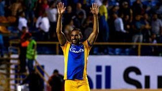 Alejandro Castro, en su paso por el Atlético San Luis