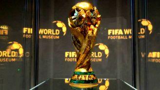 Copa Mundial, el título más hermoso del futbol profesional