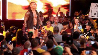 Randy Orton en Extreme Rules
