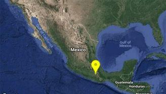 El epicentro del sismo fue en Huajuapan de León, Oaxaca