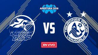 EN VIVO Y EN DIRECTO: Lobos vs Veracruz
