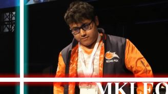 MkLeo terminó Smash WiiU como el mejor del mundo