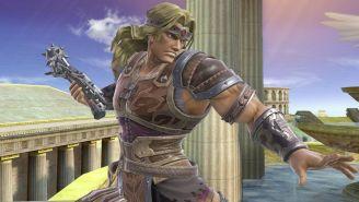 Simon Belmont se uno de los nuevos personajes para Smash Ultimate