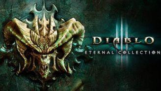 El Nintendo Switch contará con el aclamado Diablo III