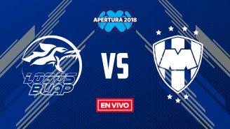 EN VIVO Y EN DIRECTO: Lobos vs Monterrey