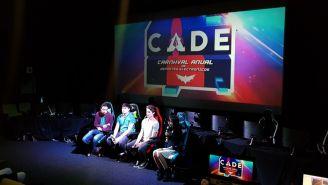 El CADE presentó diversas actividades para dar a conocer los esports