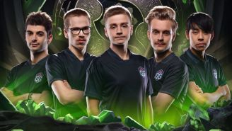 La escuadra de OG se convirtió en monarca mundial de Dota 2