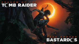 Los 3 Gordos Bastardos reseñan la nueva aventura de Lara Croft