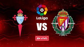 EN VIVO Y EN DIRECTO: Celta de Vigo vs Valladolid