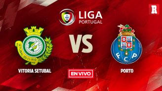 EN VIVO Y EN DIRECTO: Vitoria Setubal vs Porto