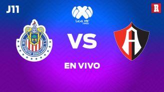 EN VIVO Y EN DIRECTO: Chivas vs Atlas J11 Liga MX Femenil