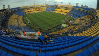 Estadio Universitario de la UANL
