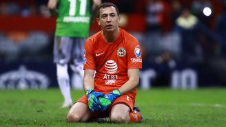 MArchesín lamenta la derrota ante FC Juárez
