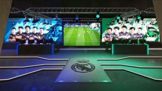 El nuevo Santiago Bernabéu tendrá un área para competencias de esports
