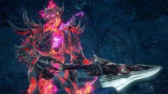 El villano Inferno volverá en Soul Calibur VI