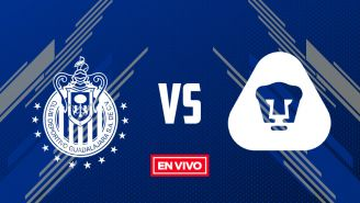 EN VIVO Y EN DIRECTO: Chivas vs Pumas Amistoso Fecha FIFA