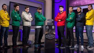 Los ocho mejores jugadores de Latinoamérica compitieron por el título regional