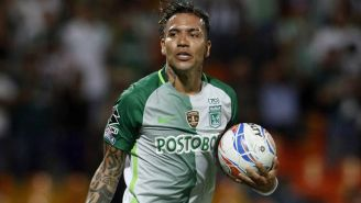 Dayro Moreno es calificado como un futbolista conflictivo