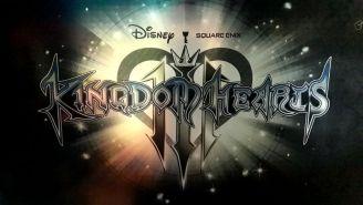 Kingdom Hearts III es el nuevo título de Square Enix