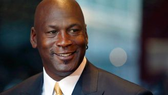 Michael Jordan, la nueva estrella del deporte que invierte en los esports