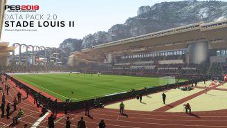 El Estadio del Mónaco luce mejor que antes