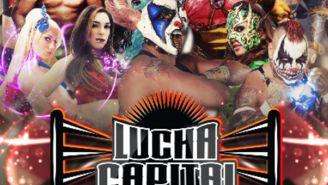 Cartel de Lucha Capital