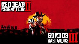 Los 3 Gordos Bastardos reseñan Red Dead Redemption 2