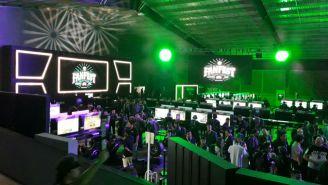La Fan Fest Night le dio la bienvenida a los fans de Xbox en México