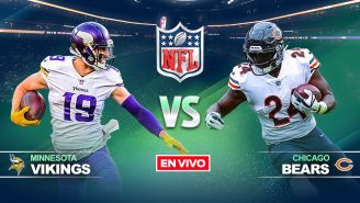 EN VIVO Y EN DIRECTO: Minnesota vs Chicago