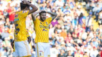Gignac lamenta jugada de frente a Querétaro