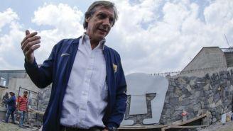 Rodrigo Ares de Parga, presidente del patronato universitario