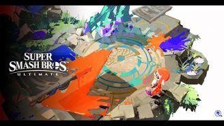 Faltan pocas horas para el lanzamiento oficial de Smash Ultimate