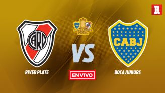 EN VIVO Y EN DIRECTO: River Plate vs Boca Juniors
