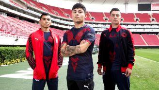 Chivas luce su nueva piel para el Clausura 2019