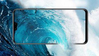 El nuevo Huawei Y9 2019 tendrá una capacidad de 64 GB de almacenamiento