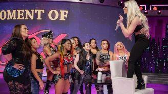 Alexa Bliss anuncia su participación en Royal Rumble