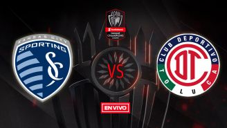 EN VIVO y EN DIRECTO: Sporting Kansas City vs Toluca