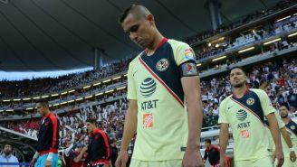 Paul Aguilar previo al arranque del Clásico Nacional