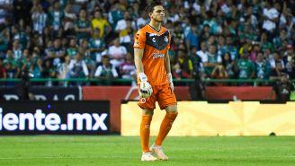 Sebastián Jurado lamenta derrota ante León