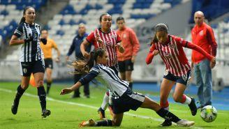 Chivas y Monterrey se enfrentan en la J4 del C2019