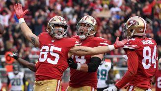 49ers buscan tener una mucho mejor temporada que la 2018