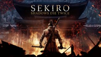 Conviértete en shinobi y restaura tu honor en Sekiro: Shadows Die Twice