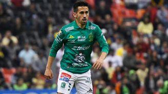 Navarro disputa un duelo con León en el C2019