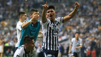 Jesús Gallardo celebra triunfo contra Tigres