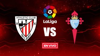 EN VIVO y EN DIRECTO: Athletic vs Celta