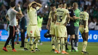 América lamenta derrota eliminación ante León
