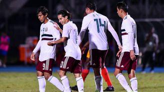 Lainez y Macías serán los líderes del Tri en el Mundial Sub 20