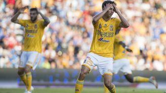 Jürgen Damm lamenta una falla con Tigres