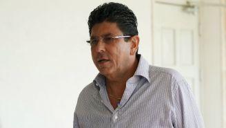 Fidel Kuri, dueño de los Tiburones Rojos de Veracruz