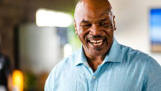 Mike Tyson es una leyenda del boxeo